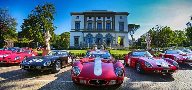 Artikelbild BeschreibungWie Enzo Ferrari seine eigene Legende schuf6116