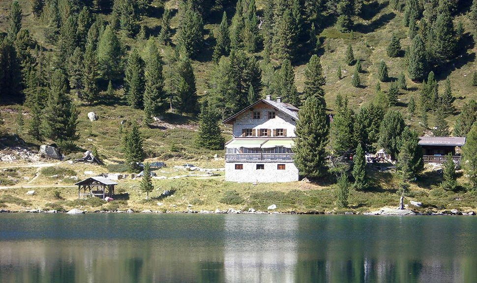 Gasthaus am Obersee