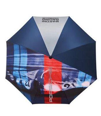 Porsche Martini Racing Regenschirm