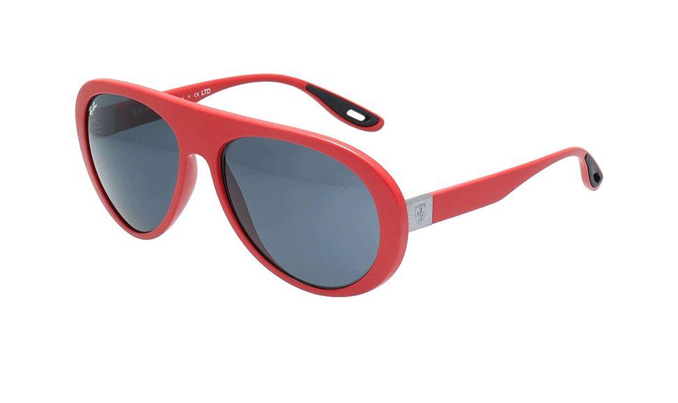 Sonnenbrille von Ferrari