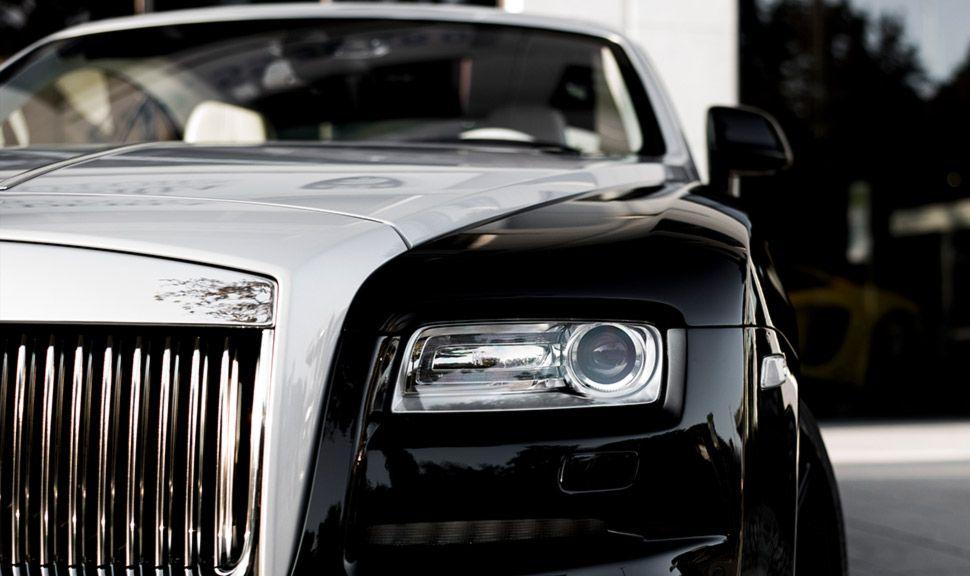 Carbild BeschreibungRolls Royce Wraith Ares Performance6835
