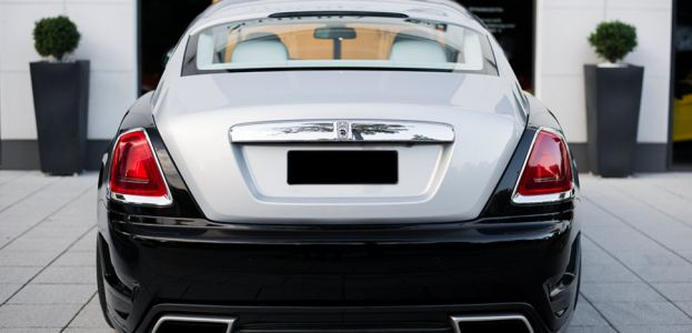 Carbild BeschreibungRolls Royce Wraith Ares Performance6839