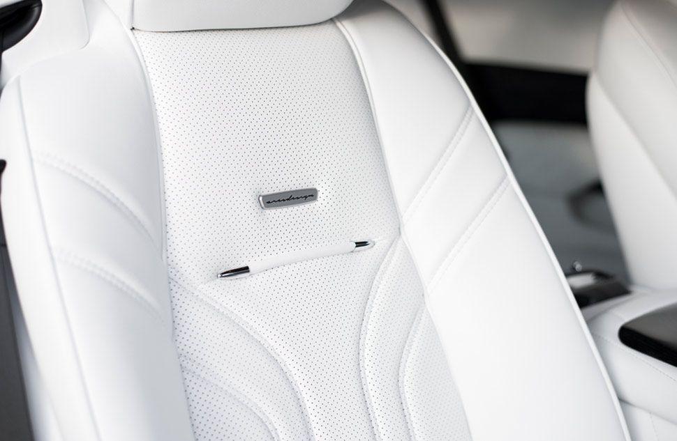 Carbild BeschreibungRolls Royce Wraith Ares Performance6841