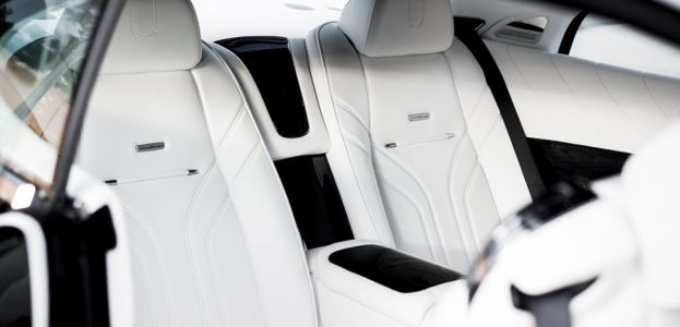 Carbild BeschreibungRolls Royce Wraith Ares Performance6842