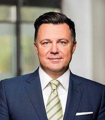 Oliver Grimme, Spezialist für Classic Cars bei der Hypovereinsbank