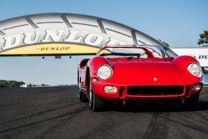 Front des Ferrari 275 P