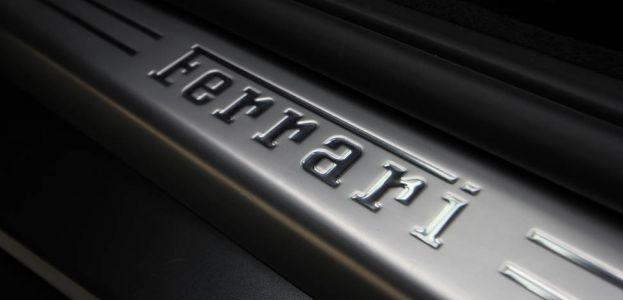 Carbild BeschreibungFerrari Portofino7807