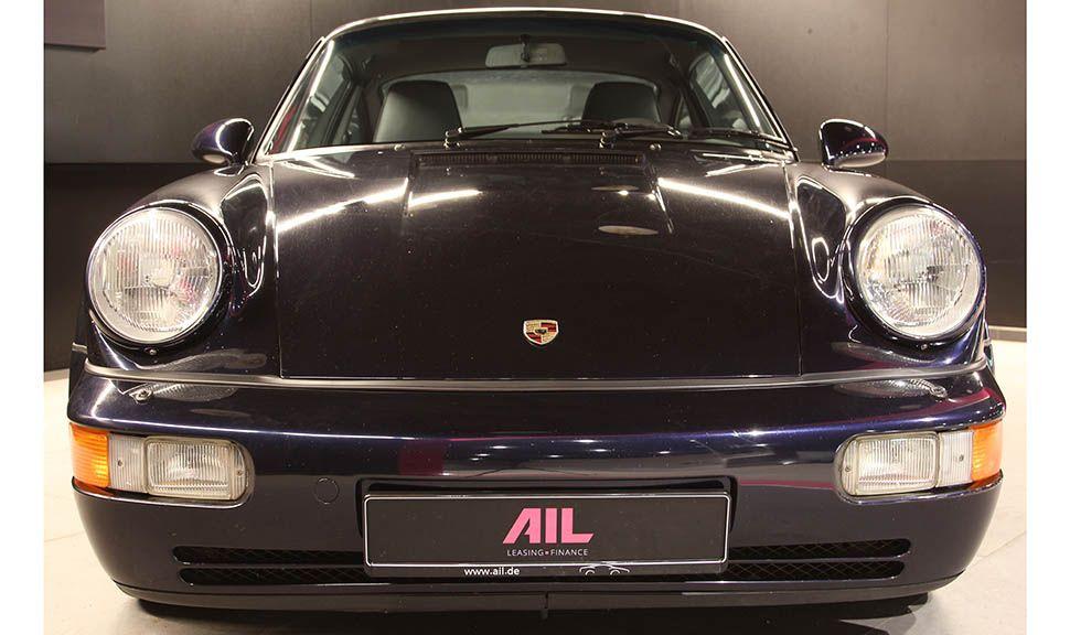 Carbild BeschreibungPorsche 911 (964) Turbo 3.37828