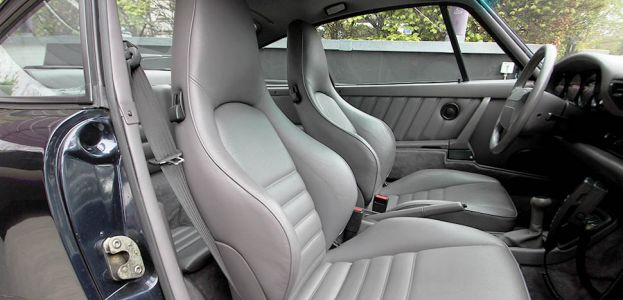 Carbild BeschreibungPorsche 911 (964) Turbo 3.37834