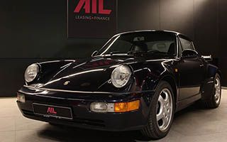 Manual Content Bild Beschreibung Porsche 911 (964) Turbo 3,3 Inserat 7840