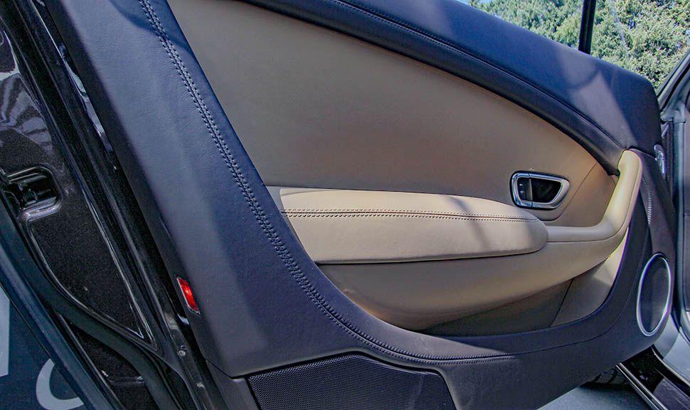 Carbild BeschreibungBentley Continental GT W127873