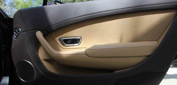 Carbild BeschreibungBentley Continental GT W127874