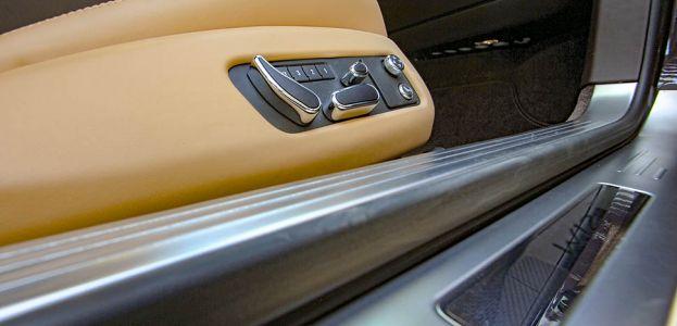 Carbild BeschreibungBentley Continental GT W127879