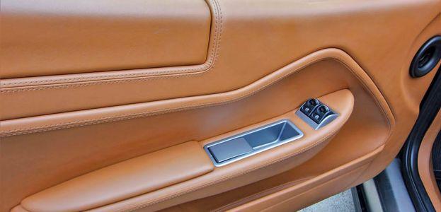 Carbild BeschreibungFerrari 599 GTB nero8008