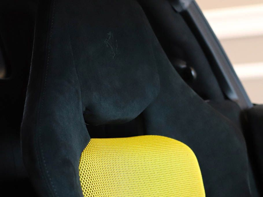 Carbild BeschreibungFerrari 458 Speciale Inserat8074
