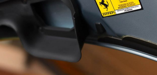 Carbild BeschreibungFerrari 458 Speciale Inserat8077