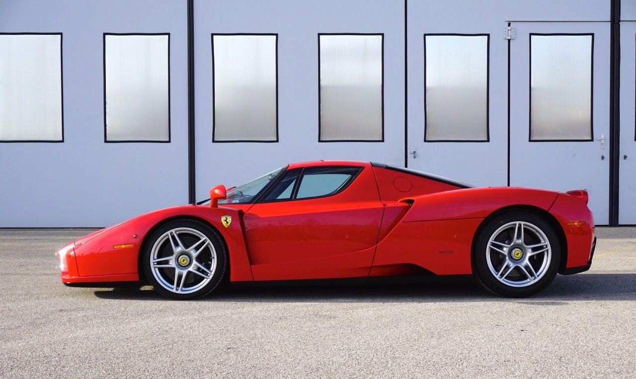 Carbild BeschreibungFerrari Enzo Ferrari8102