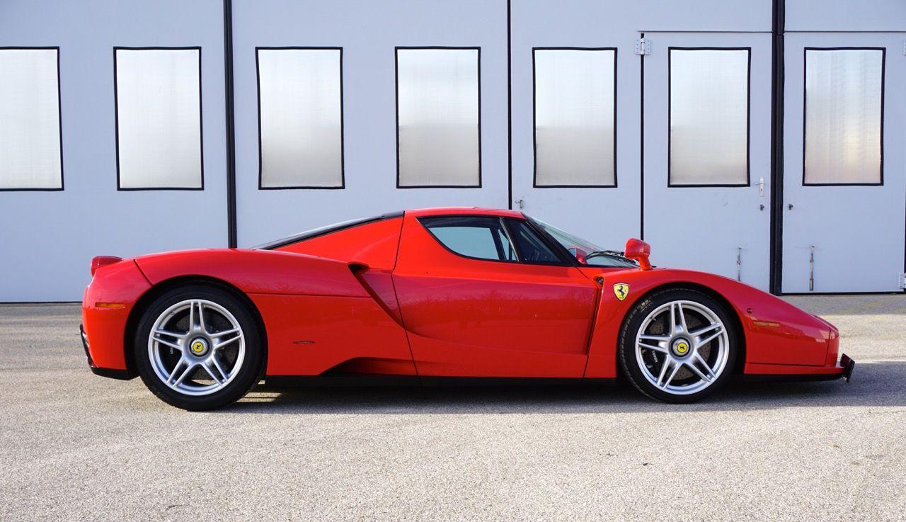 Carbild BeschreibungFerrari Enzo Ferrari8103