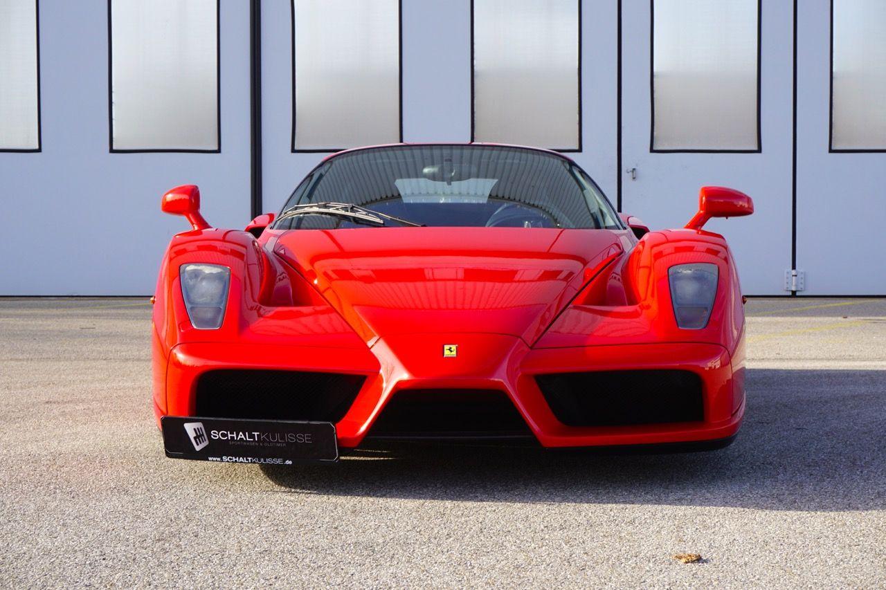 Carbild BeschreibungFerrari Enzo Ferrari8104
