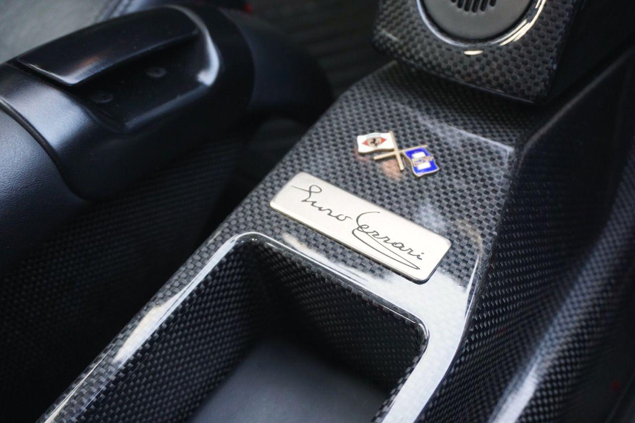 Carbild BeschreibungFerrari Enzo Ferrari8109