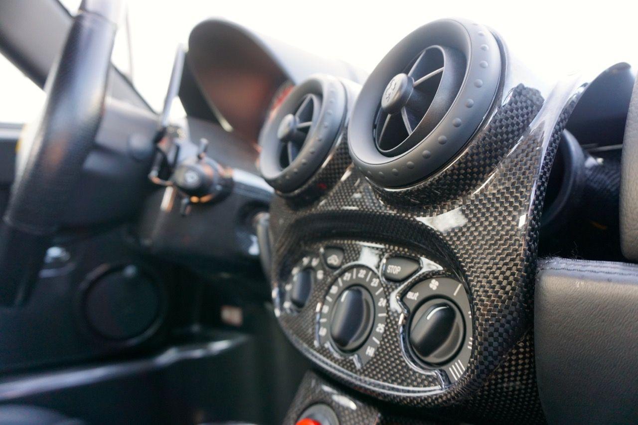 Carbild BeschreibungFerrari Enzo Ferrari8110