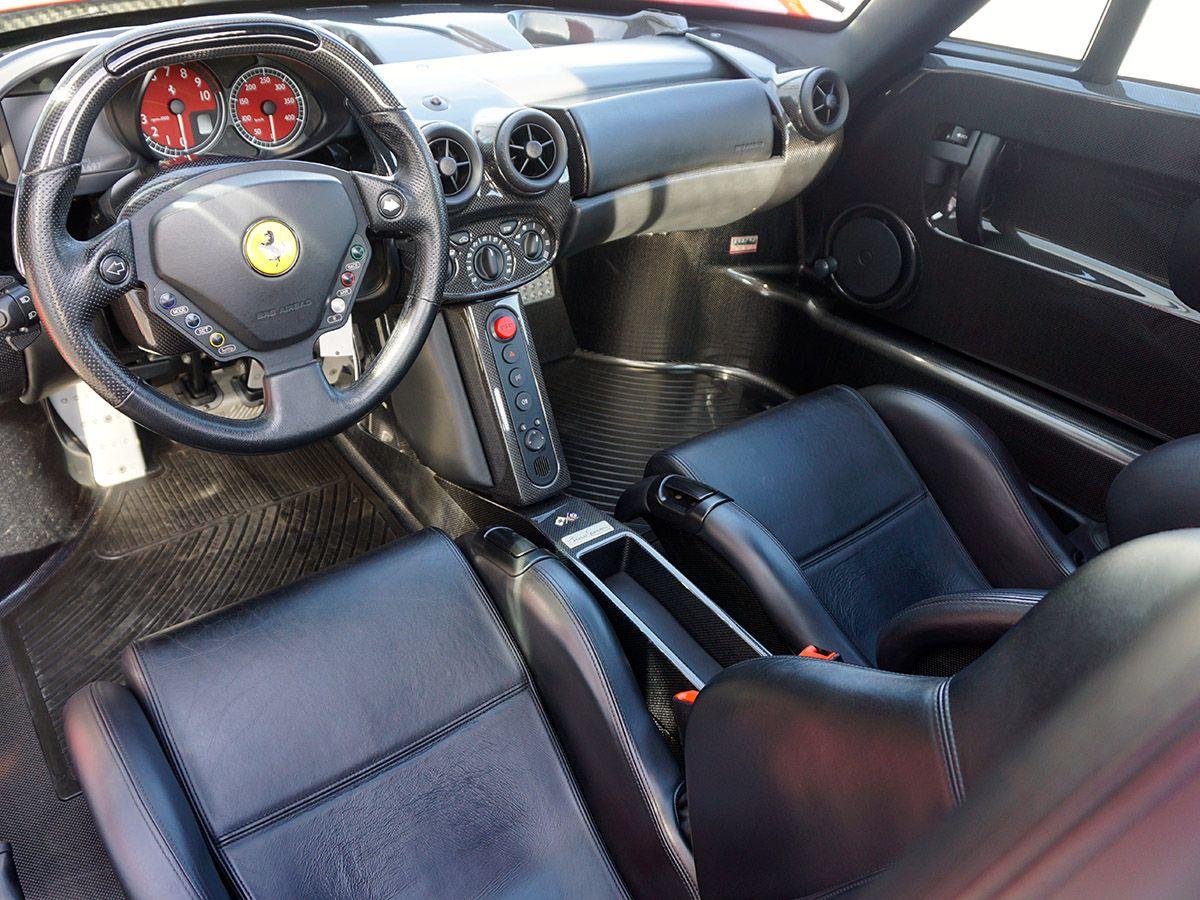 Carbild BeschreibungFerrari Enzo Ferrari8112