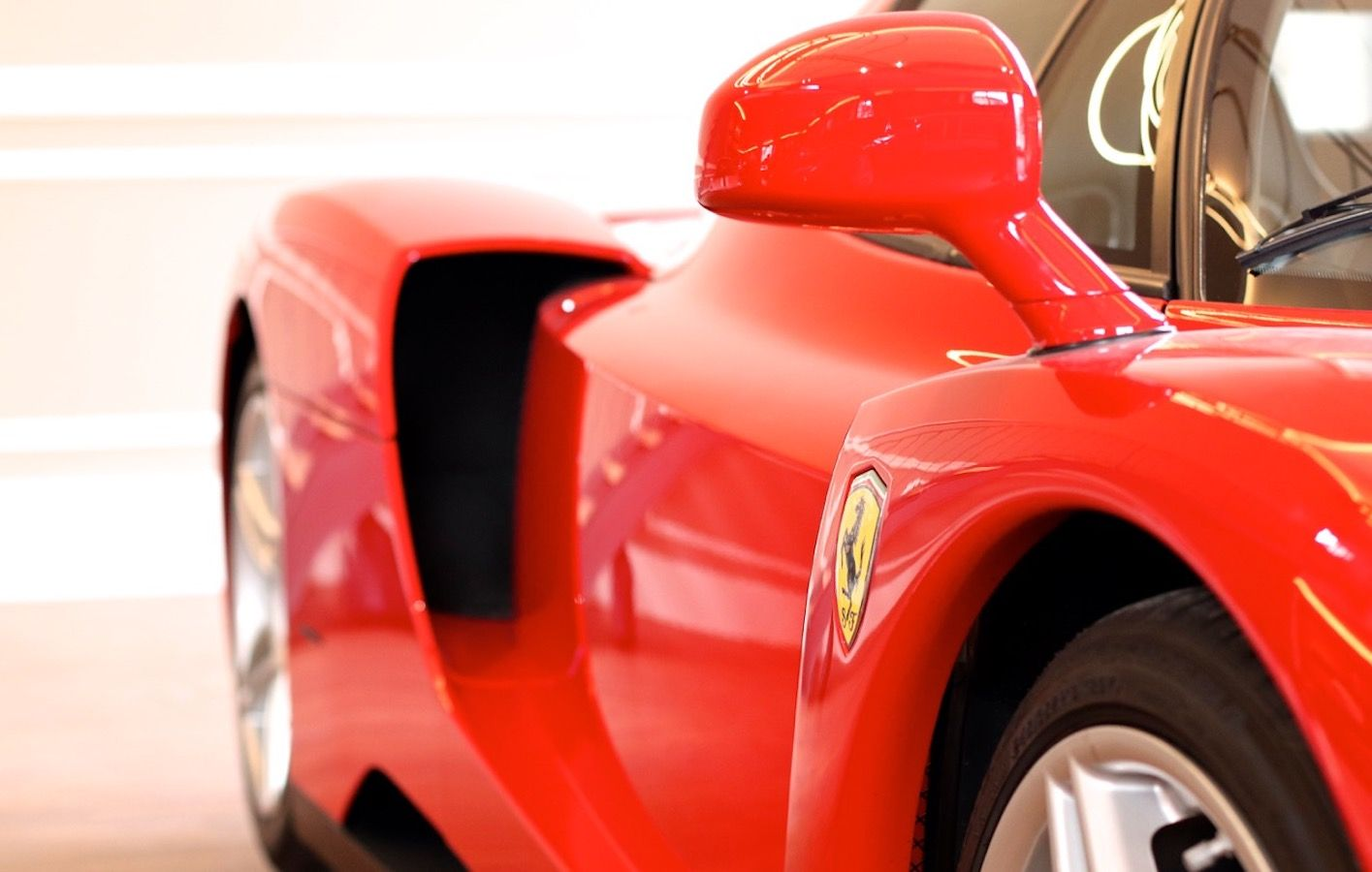 Carbild BeschreibungFerrari Enzo Ferrari8121