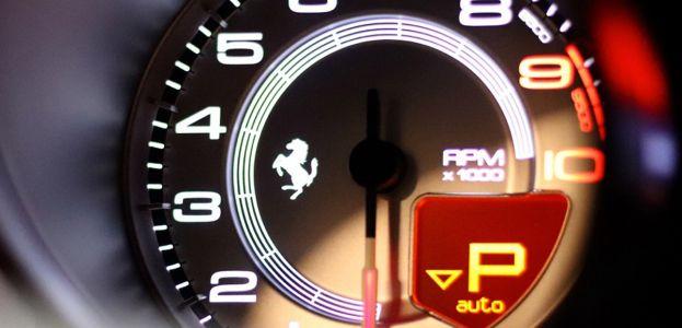Carbild BeschreibungFerrari F12tdf8135