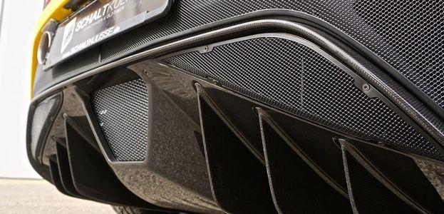 Carbild BeschreibungFerrari F430 Scuderia Spider 16M8204