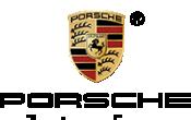 Logo der Porsche Zentrum Essen